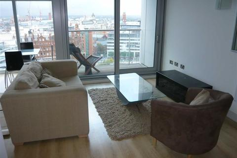 1 bedroom flat for sale - Great Northern Tower, 1 Watson Street, Manchester