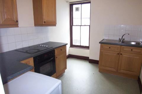 1 bedroom flat to rent - 15 Mill Street, Aberystwyth, SY23
