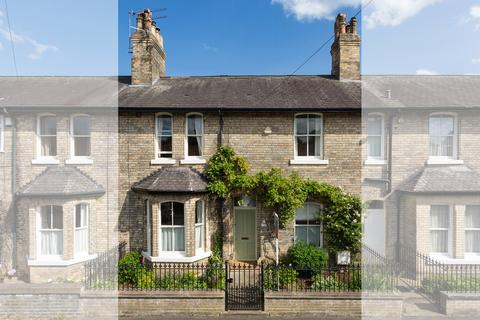 3 bedroom townhouse for sale - Bootham Crescent, York, YO30