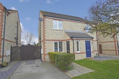 2 bedroom semi-detached house for sale - Pinewood Close, Scunthorpe
