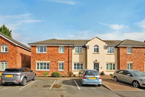 2 bedroom ground floor flat for sale - Warrington Road, Glazebury, Warrington, WA3