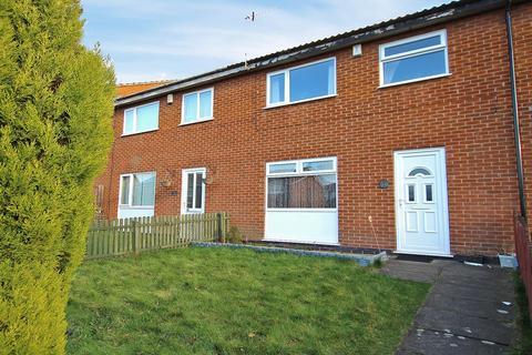 3 bedroom terraced house for sale - Edern Gardens, Nottingham