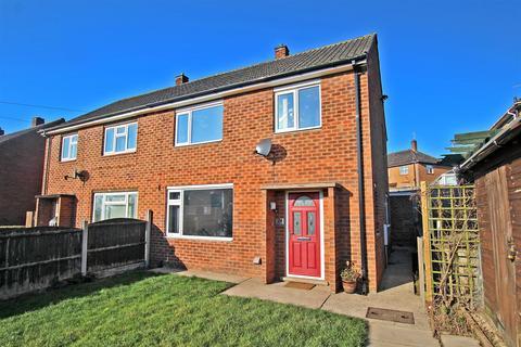 3 bedroom semi-detached house for sale - Elm Grove, Arnold, Nottingham