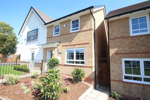3 bedroom townhouse for sale - Alexander Gate, Off Waterloo Road, Hanley, Stoke-On-Trent