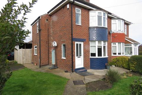 3 bedroom semi-detached house for sale - Charnock Drive, Sheffield