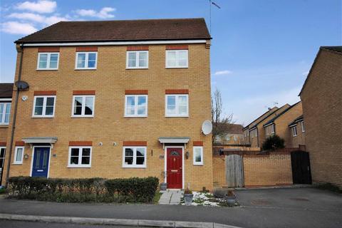 4 bedroom semi-detached house for sale - Cooper Drive, Leighton Buzzard