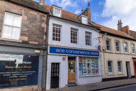 2 bedroom maisonette for sale - Bridge Street, Berwick-upon-Tweed, Northumberland, TD15