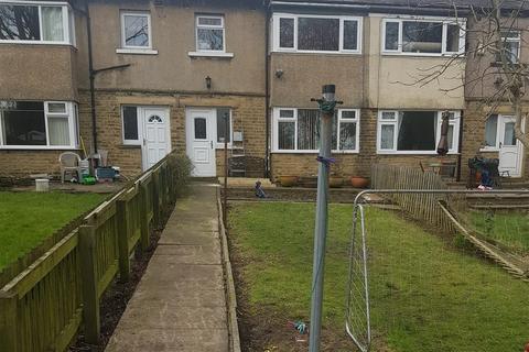 3 bedroom terraced house for sale - Ley Top Lane, Allerton, BD15