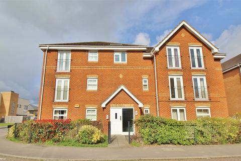 1 bedroom apartment for sale - Broadmere Road, Beggarwood, Basingstoke