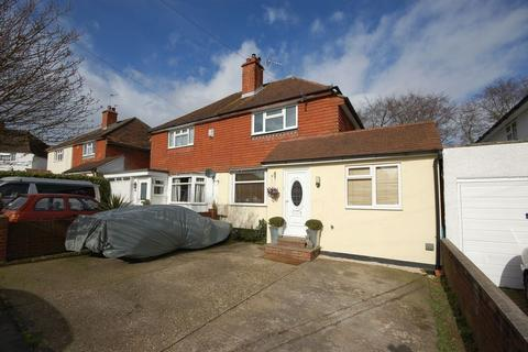 3 bedroom semi-detached house for sale - Mill Way, Rickmansworth, WD3