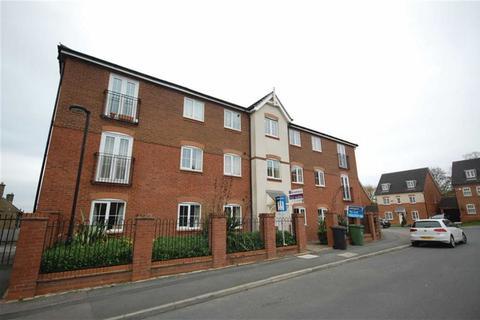 2 bedroom flat to rent - Blackthorn Drive, Lindley, Huddersfield, HD3