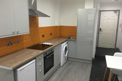 Studio to rent - Blackwall, Halifax, HX1
