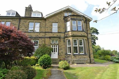 2 bedroom flat to rent - Lane Head Road, Shepley, Huddersfield, HD8