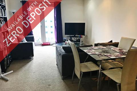 1 bedroom apartment to rent - Elmira Way, Salford