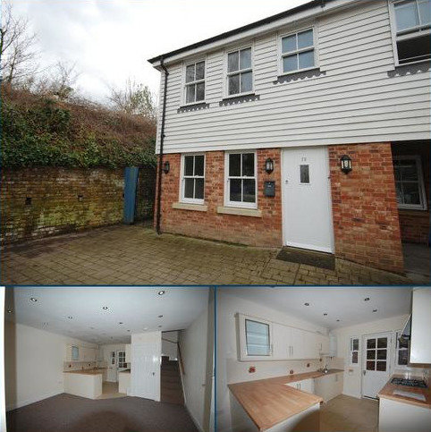 2 bedroom semi-detached house to rent - Oxford Street, Whitstable