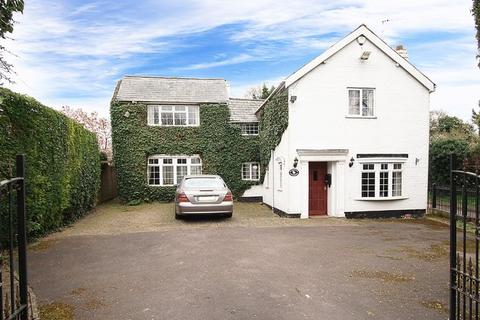 3 bedroom detached house for sale - Swan Lane, Cheltenham