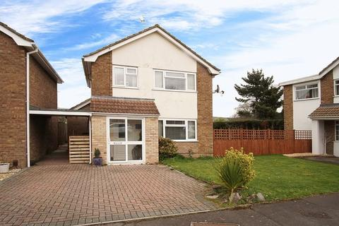 3 bedroom detached house for sale - Hulbert Close, Cheltenham