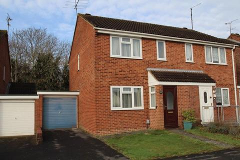 3 bedroom semi-detached house for sale - Birdcombe Road, Westlea, Swindon