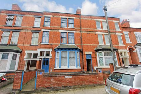 6 bedroom terraced house for sale - Daneshill Road, Leicester, LE3