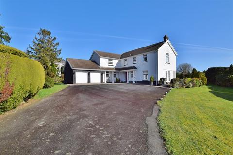 4 bedroom detached house for sale - Dale Road, Haverfordwest