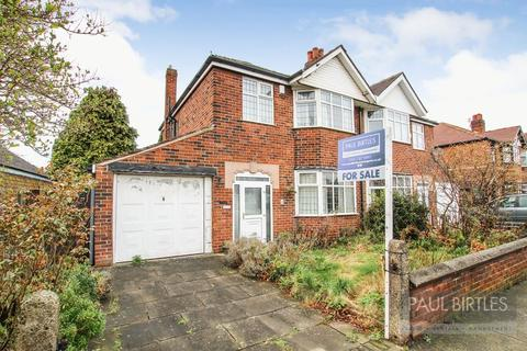 3 bedroom semi-detached house for sale - Furness Road, Davyhulme, Manchester