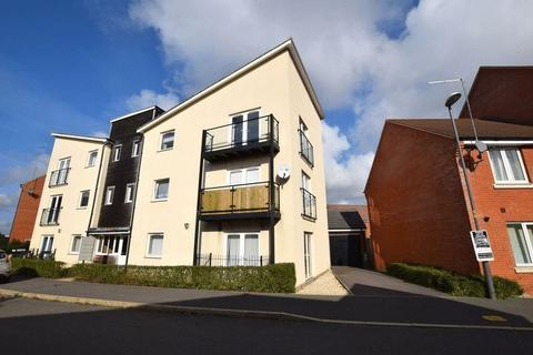 2 bedroom apartment for sale - The Warren, Aylesbury
