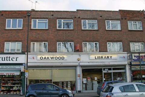 4 bedroom flat to rent - OAKWOOD, LONDON N14