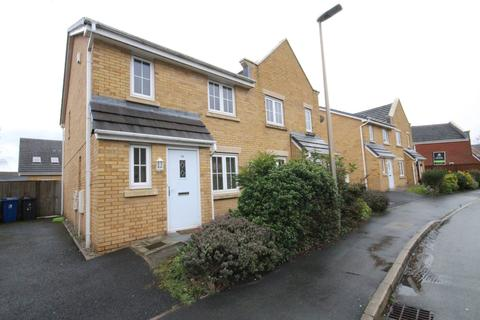 4 bedroom semi-detached house to rent - Crowther Drive, Wigan, WN3