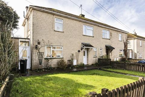 3 bedroom semi-detached house for sale - Cranmore Place, Bath