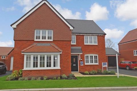 5 bedroom detached house for sale - The Arundel, Plot 95 Loachbrook Farm Meadow, Congleton