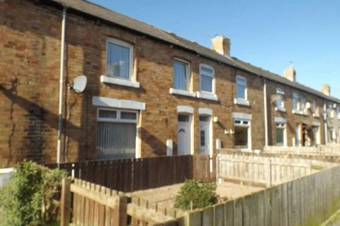 2 bedroom terraced house to rent - Beatrice Street, Ashington - Two Bedroom Terrace House
