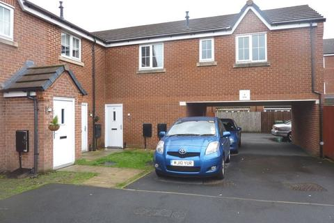 1 bedroom apartment to rent - Valley Mill Lane, Bury