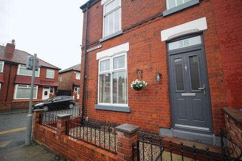 3 bedroom end of terrace house for sale - Carnarvon Street, Stockport
