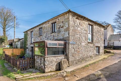 2 bedroom barn conversion for sale - Crowlas, Penzance