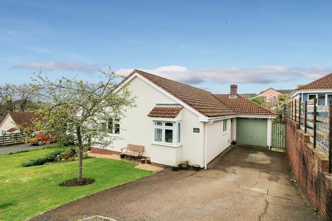 3 bedroom detached bungalow for sale - St. Pauls Close, Bovey Tracey