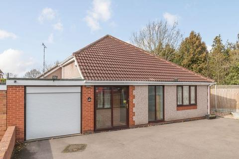 3 bedroom detached bungalow for sale - Cromwell Lane, Burton Green, Coventry