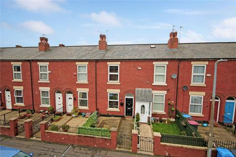 2 bedroom terraced house for sale - Highfield Road, Salford, M6