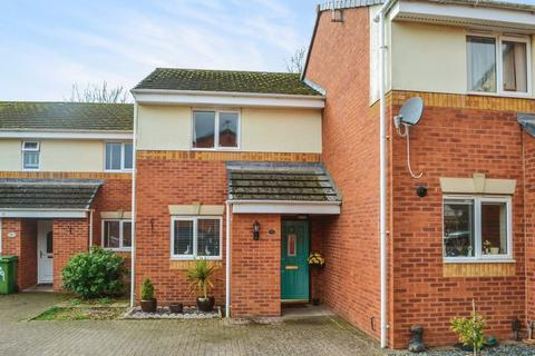 2 bedroom terraced house for sale - Round Table Meet, Exeter