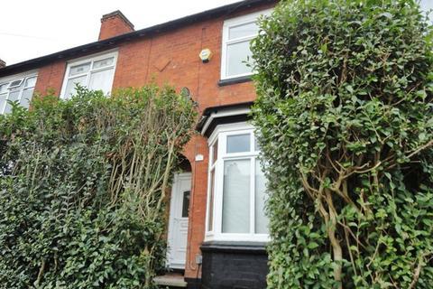 2 bedroom terraced house to rent - Westbury Road, Birmingham