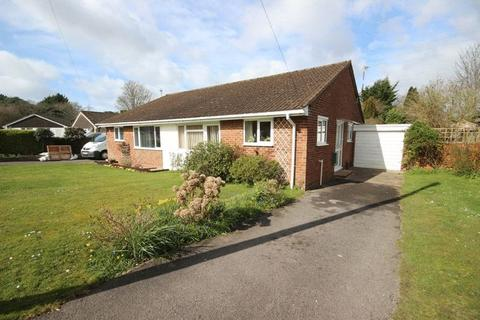 2 bedroom semi-detached bungalow for sale - HIGHCLIFFE  CHRISTCHURCH