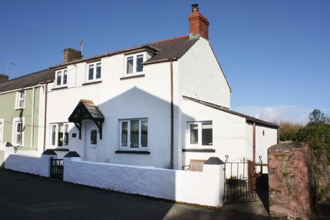 3 bedroom cottage for sale - Burgage Green Road, St Ishmaels