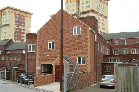 1 bedroom flat to rent - Claires House, Whites Road, Wakefield