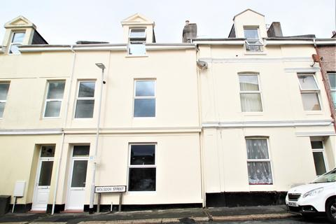 4 bedroom terraced house to rent - Wolsdon Street, Plymouth