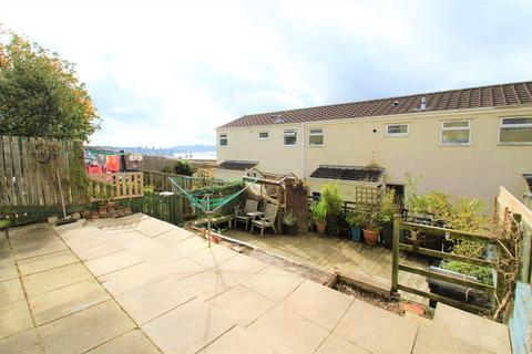 2 bedroom terraced house to rent - Kelly Close, Plymouth