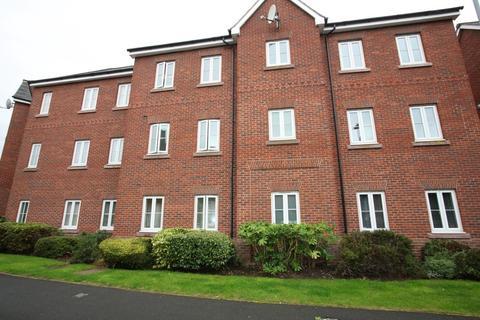 1 bedroom ground floor flat to rent - Farcroft Close, Lymm