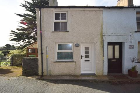 2 bedroom end of terrace house for sale - Sandside, Kirkby-in-Furness