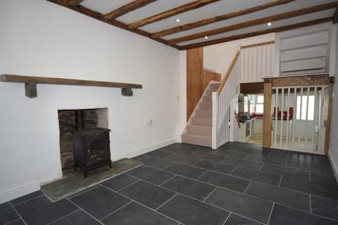 2 bedroom end of terrace house for sale - Sandside, Kirkby-in-Furness