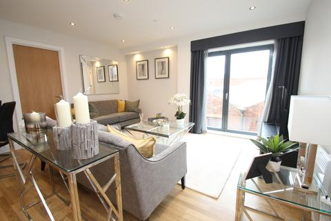 1 bedroom apartment to rent - Leyland House, 56 Mabgate