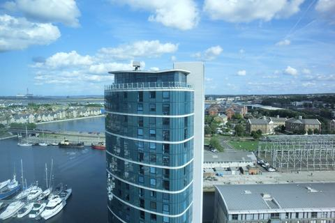2 bedroom apartment to rent - Marina Point East Chatham