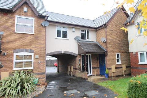 1 bedroom mews to rent - Kerswell Drive, Monkspath, Solihull